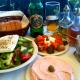 Feeling Good on a Mediterranean Diet
